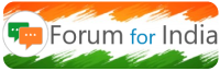 Forum For India